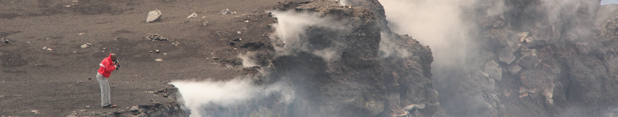 Virunga Volcanoes
